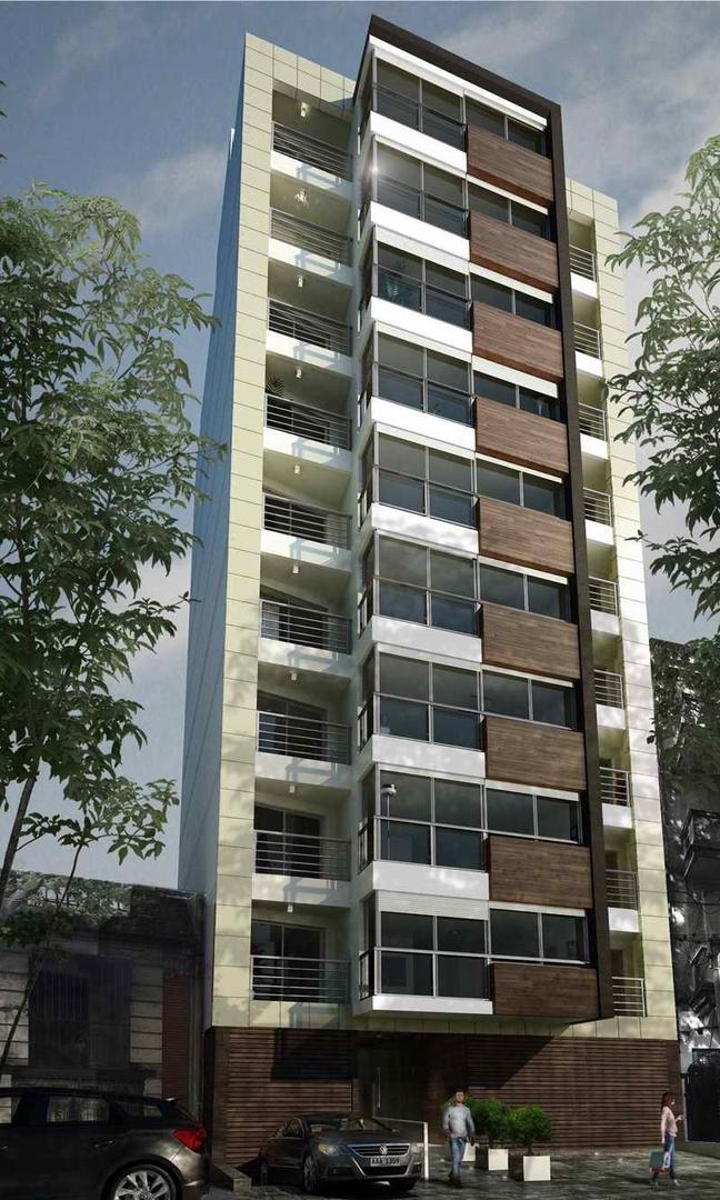 XINTEL(ABP-ABP-302) Departamento - Venta - Uruguay, Montevideo - MARTI, JOSE  AL 3300