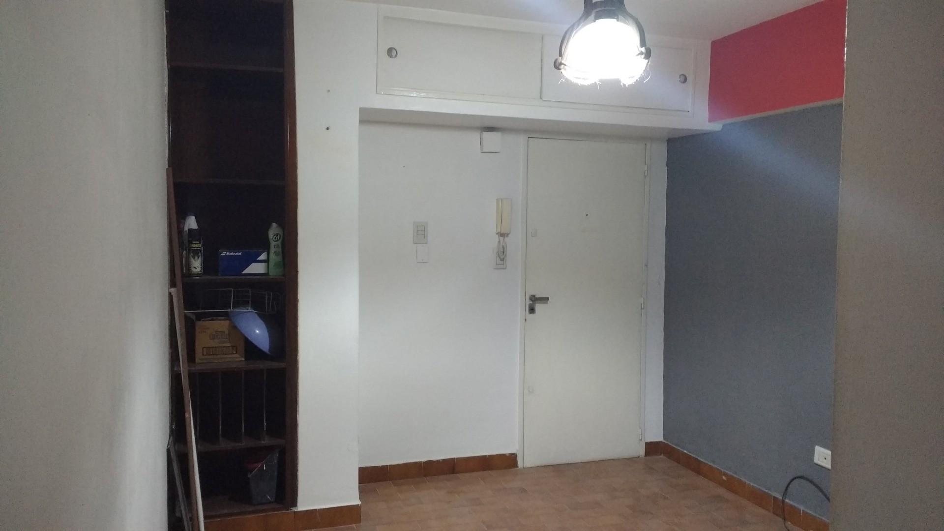 Departamento en Alquiler en Ramos Mejia - 2 ambientes