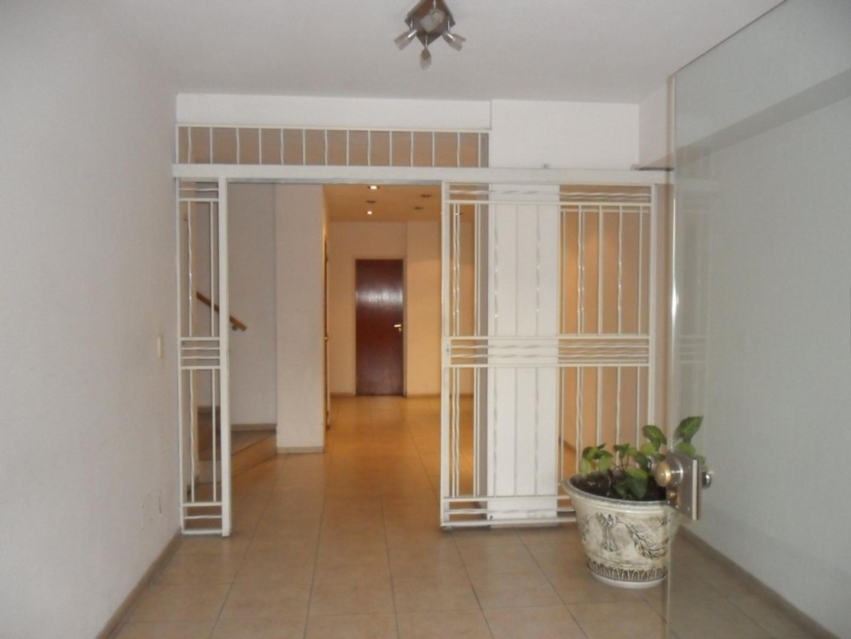 Departamento en Alquiler en Barrio Parque San Martin - 2 ambientes