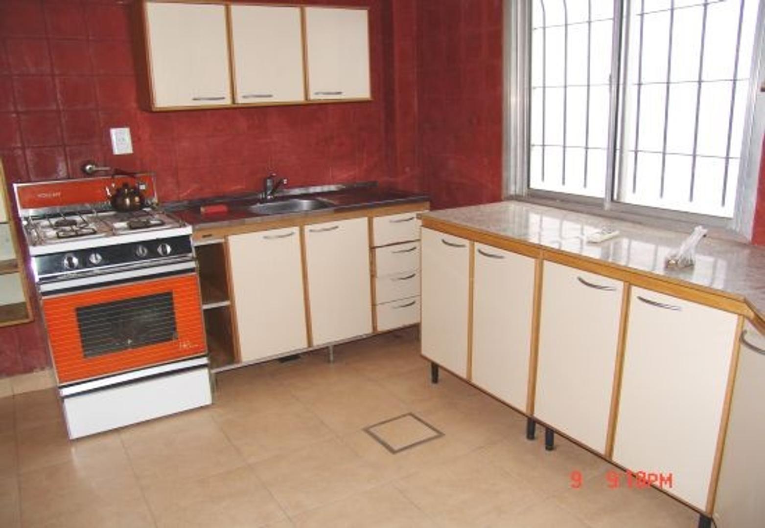 Ph en Parque Avellaneda con 3 habitaciones