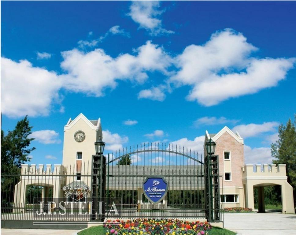 Excelentes 2 Lotes de 700 m² cada uno  - Saint Thomas Oeste