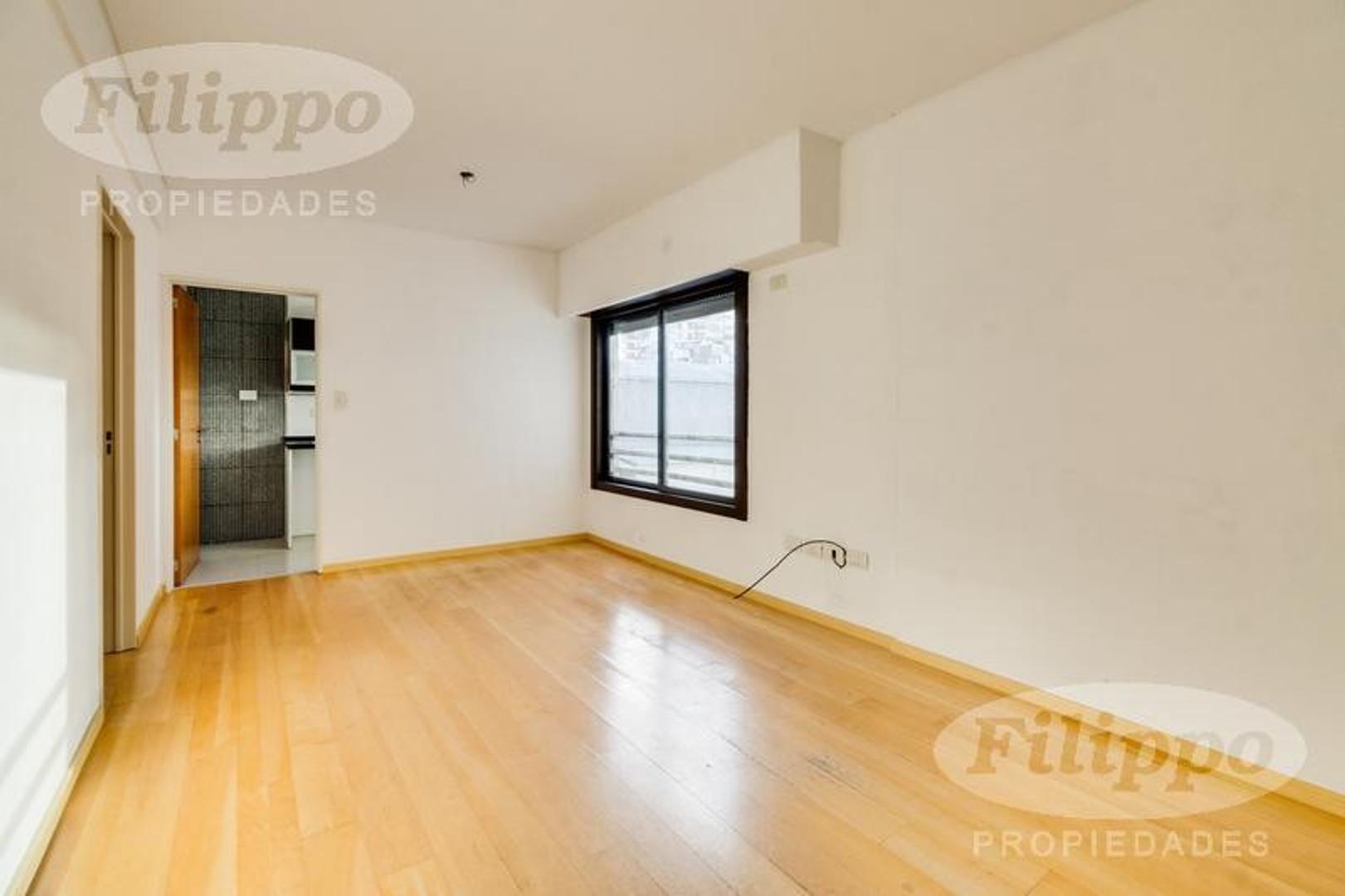 Departamento en Venta en Villa Crespo - 2 ambientes