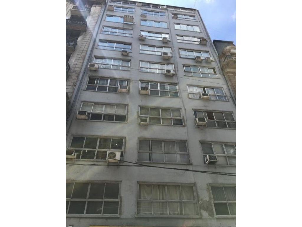 Oficina - Alquiler - Argentina, Capital Federal - PARANA  AL 400