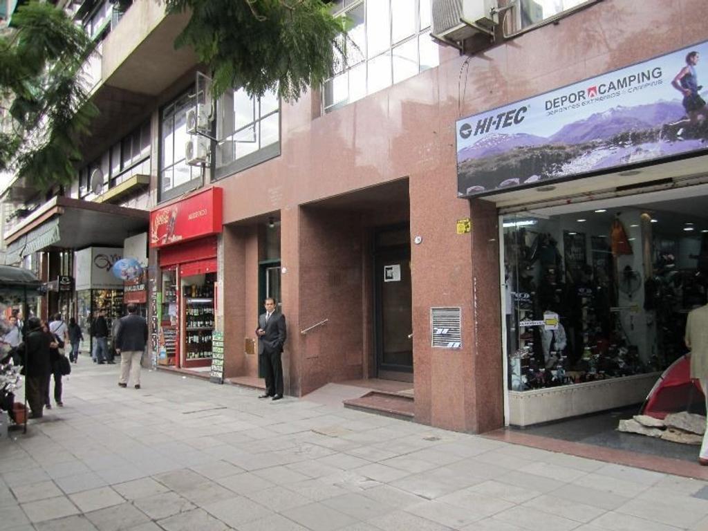 Carlos Pellegrini 700 - Centro / Microcentro - Capital Federal