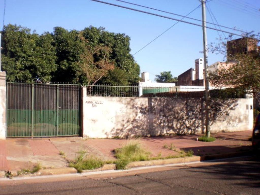 Lote - Venta - Argentina, POSADAS - ANGEL ACUÑA 560