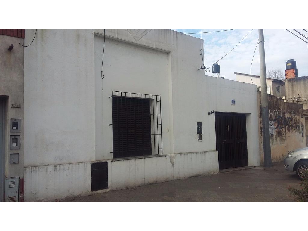 Venta Casa Zeballos 3700 - Echesortu