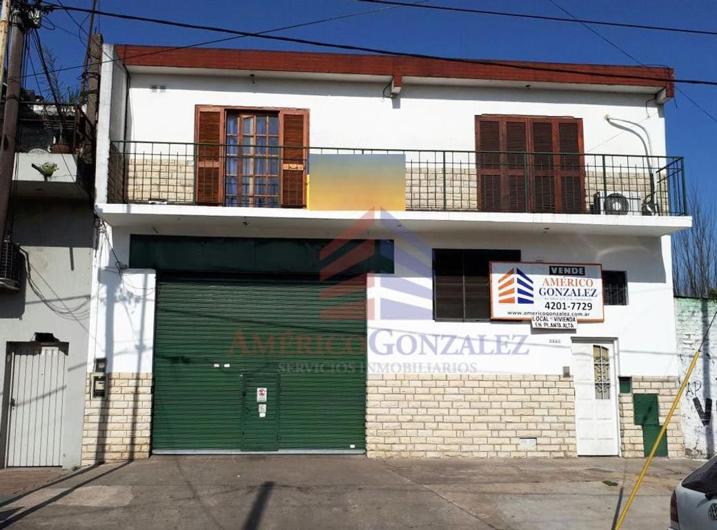 XINTEL(AME-AME-721) Local - Venta - Argentina, AVELLANEDA - CRISOLOGO LARRALDE 4881