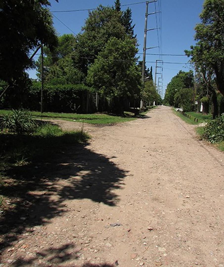 Lote - Venta - Argentina, Parque Leloir - ALSINA, IGNACIO 2450