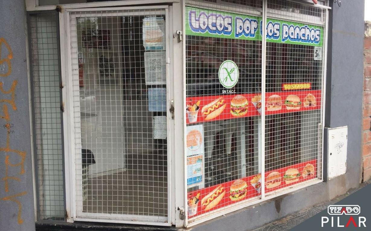 Tizado Pilar, Local en venta en Pilar Centro - PIL3890_LP177844_1