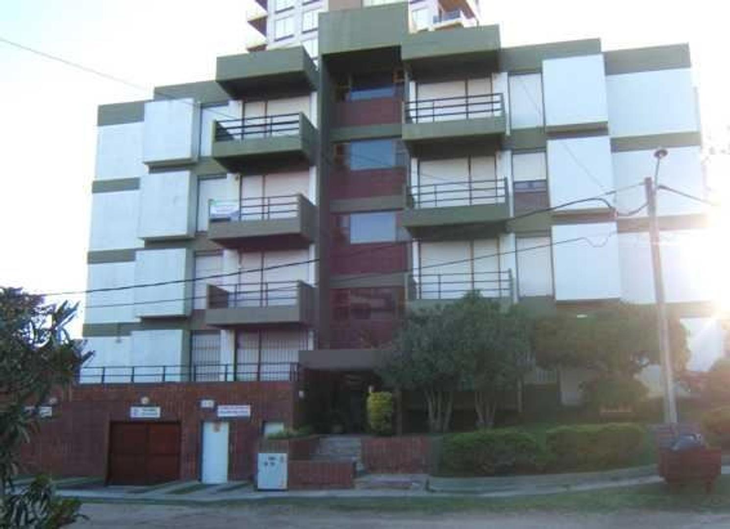 Departamento en Venta en Villa Gesell - 3 ambientes