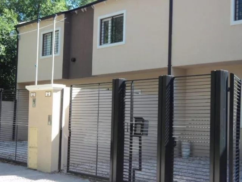VENTA Excelente Duplex en Canning,  Apto Credito Bancario!
