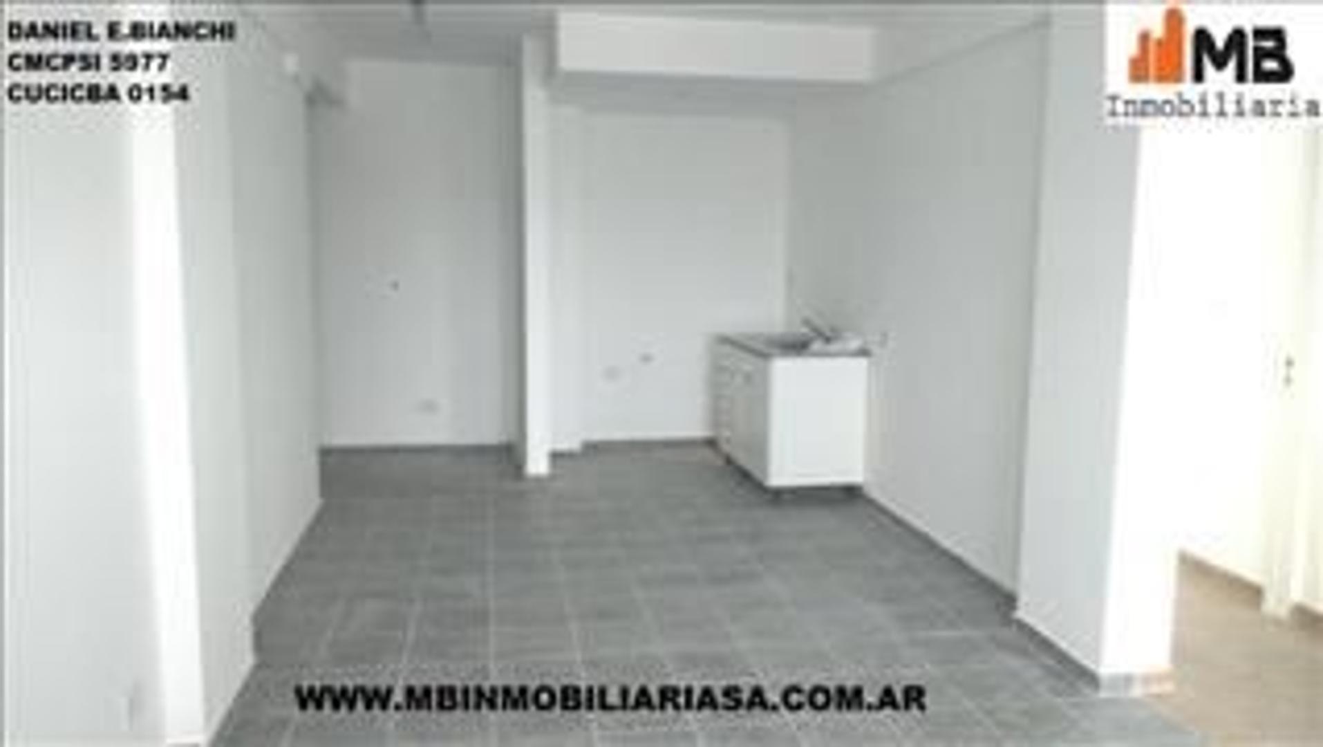 Departamento en Venta en San Cristobal - 3 ambientes