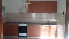 Departamento 3 dormitorios, cocina comedor, living y 2 terrazas.