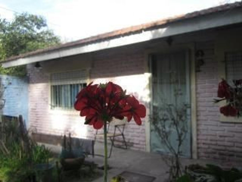 Casa en Venta en Pilar - 2 ambientes
