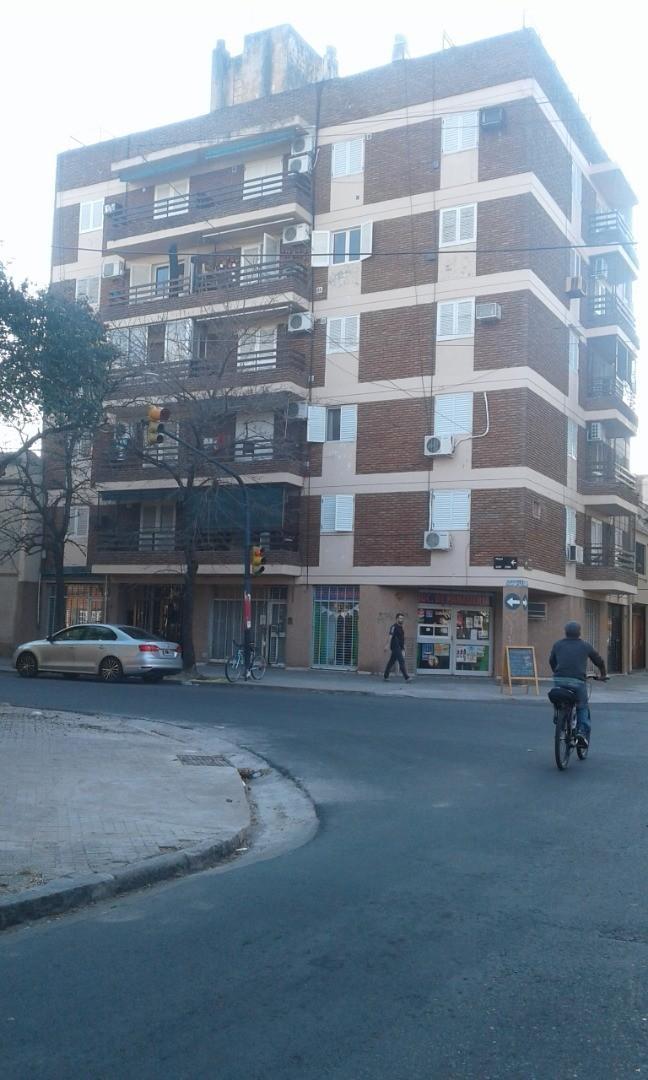 Departamento en Venta en Rosario - 3 ambientes