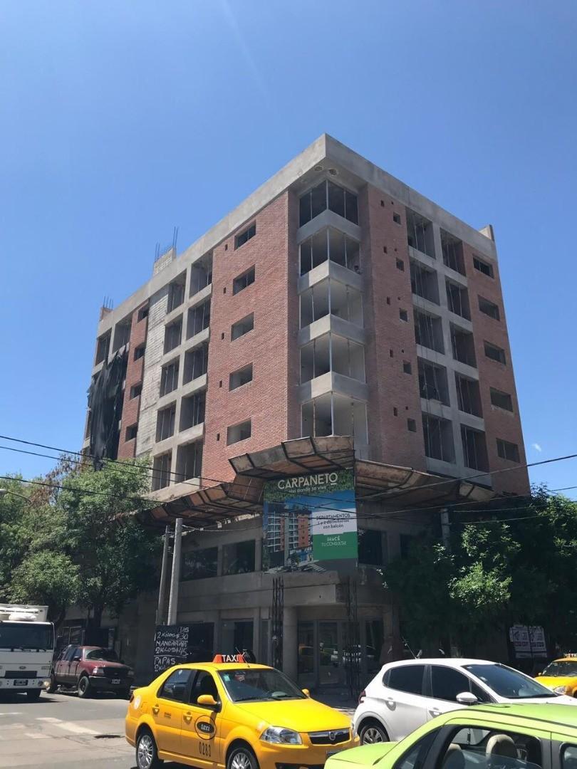 Departamento en Venta en Alta Cordoba - 2 ambientes