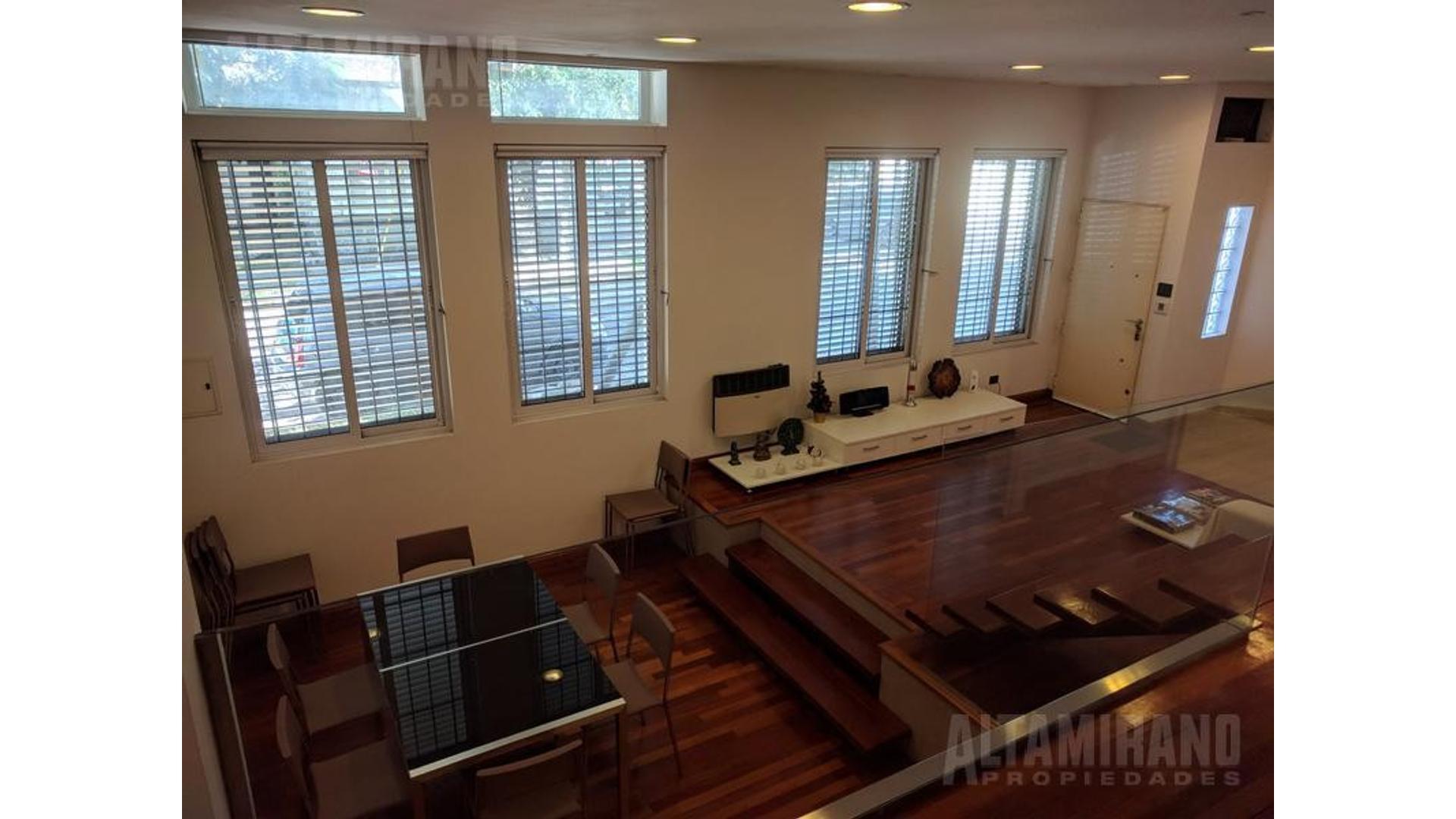 PH - Villa Adelina P/h tipo loft impecable, excelente categoría!
