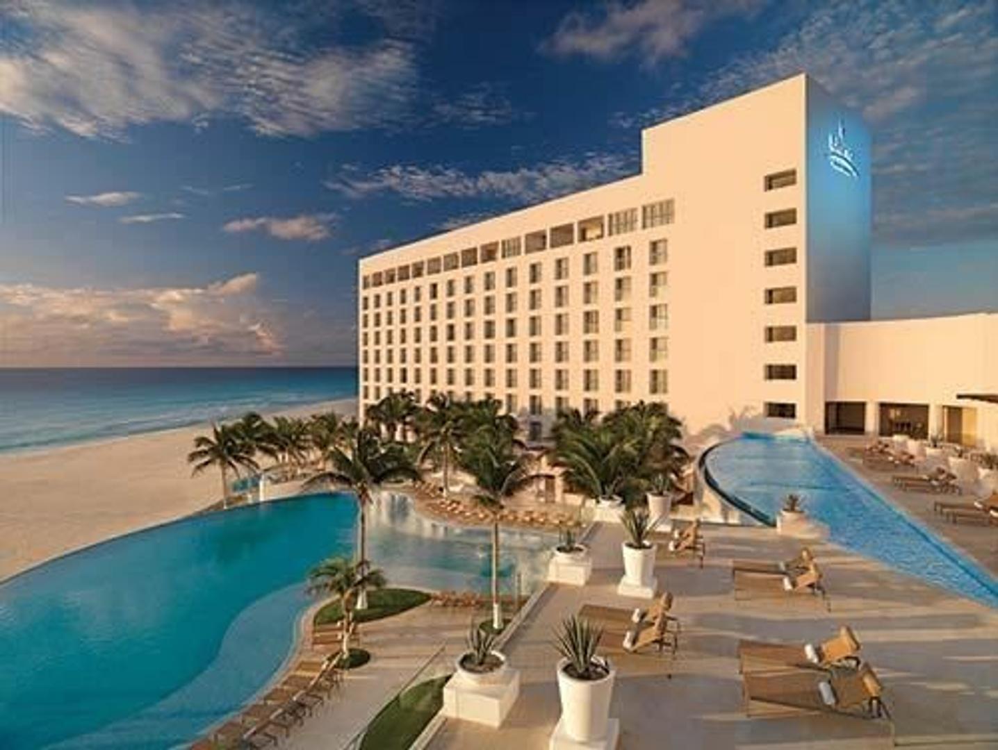 DEPARTAMENTO-HOTEL 2-4-6 PERSONAS CARIBE - ORLANDO - DISNEY