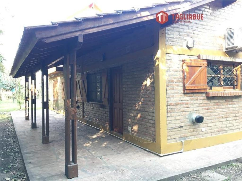 Casa - Piedra Blanca-Merlo- San Luis-Venta