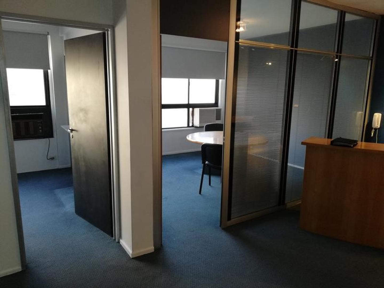 Oficina en Venta en San Nicolás - 4 ambientes