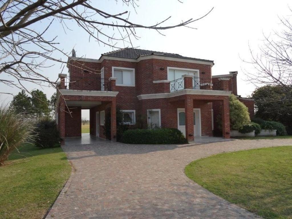Casa en Venta en El Nacional, General Rodriguez - OES0783_LP113483_1