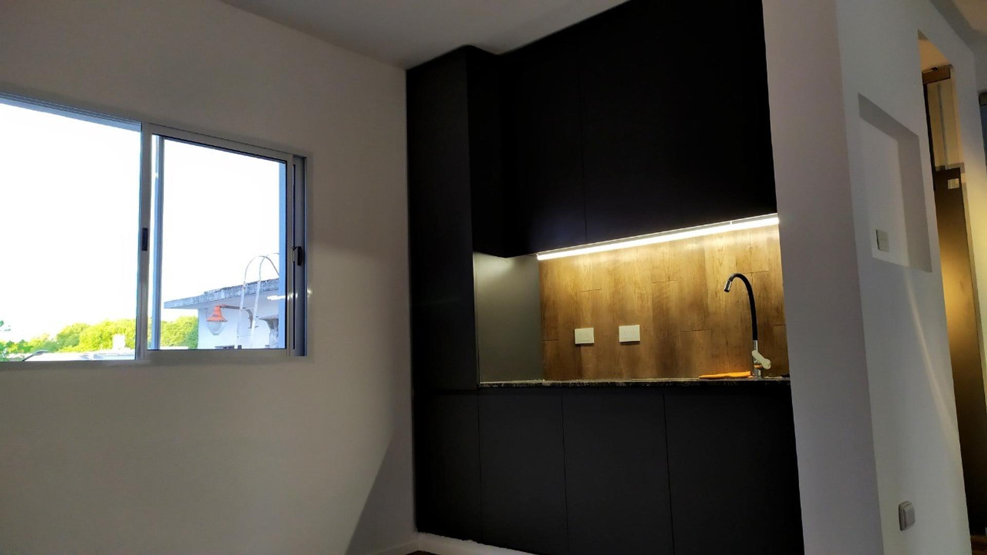 Oficina - 70 m² | 1 baño | Excelente