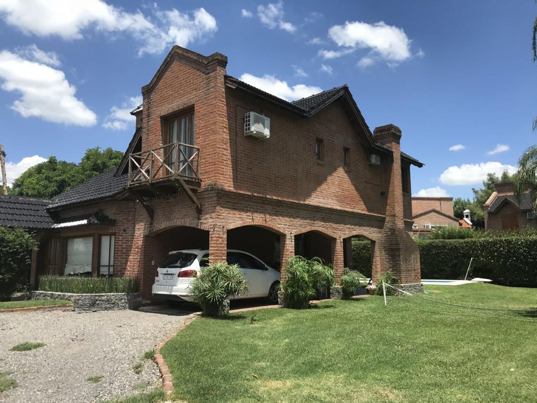 Casa  en Venta  C.C. Banco Provincia, Zona Oeste - OES1018_LP157568_1