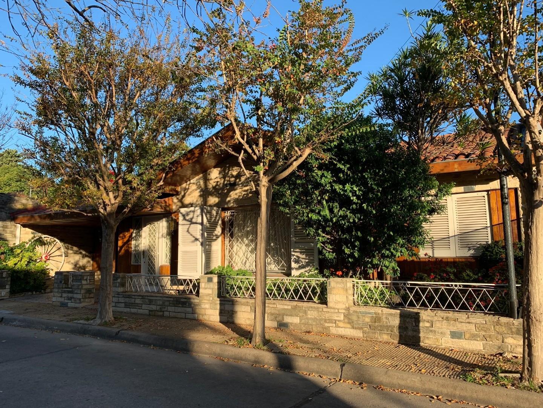 Casa en Venta en Barrio Parque Saavedra - 4 ambientes