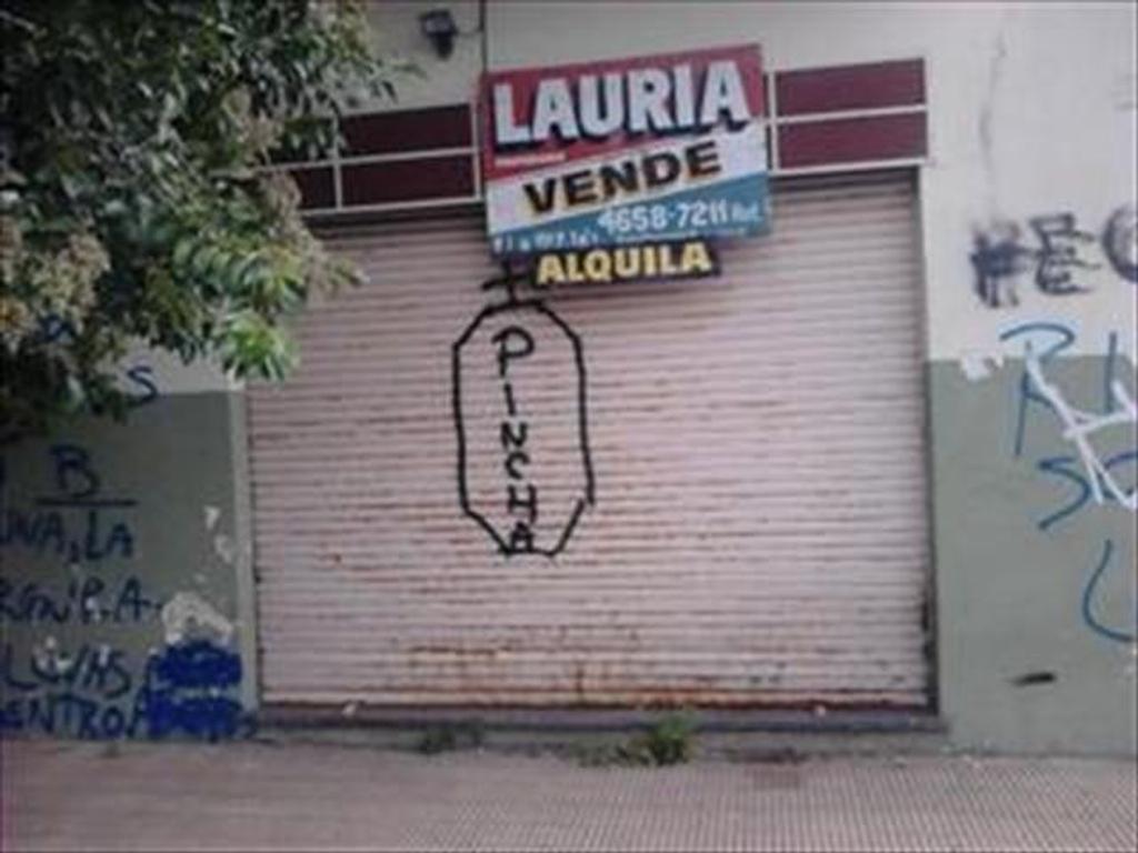 Local en Alquiler en Buenos Aires, Pdo. de Tres De Febrero, Ciudadela