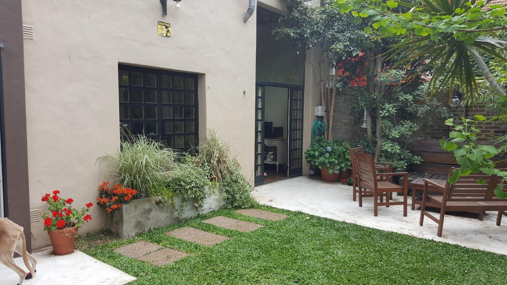 Vendo Excelente Casa Bajo de San Isidro
