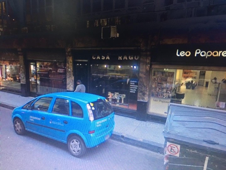 AMPLIO LOCAL A LA CALLE EN EXCELENTE UBICACIÓN!!!