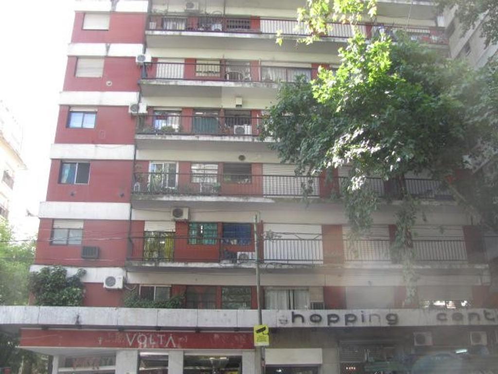Departamento alquiler 2 ambientes zona Barrancas de Belgrano