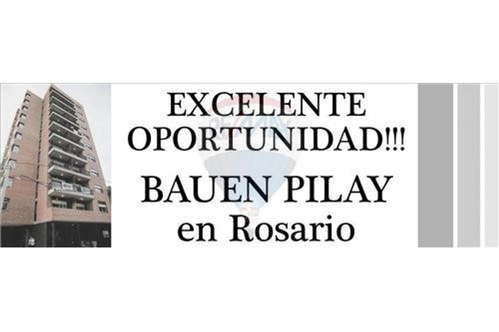 Bauen Pilay 1 Dormitorio, 55m2. 25% DESCUENTO