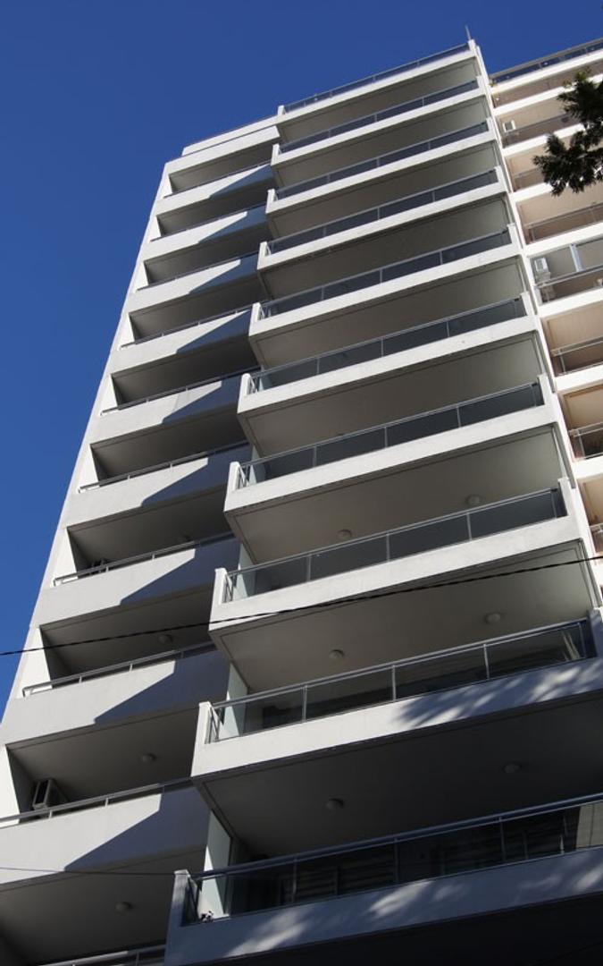 Departamento 1 dormitorio de calidad próximo al río - zona parque España