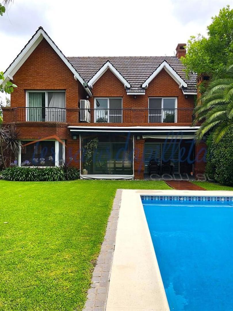 Casa en Venta en Haras Del Pilar