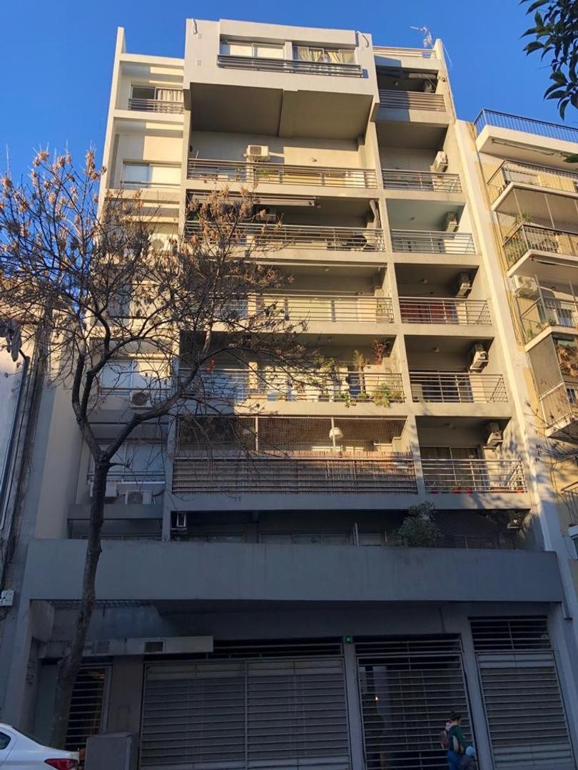 Departamento en Venta en Barracas - Monoambiente