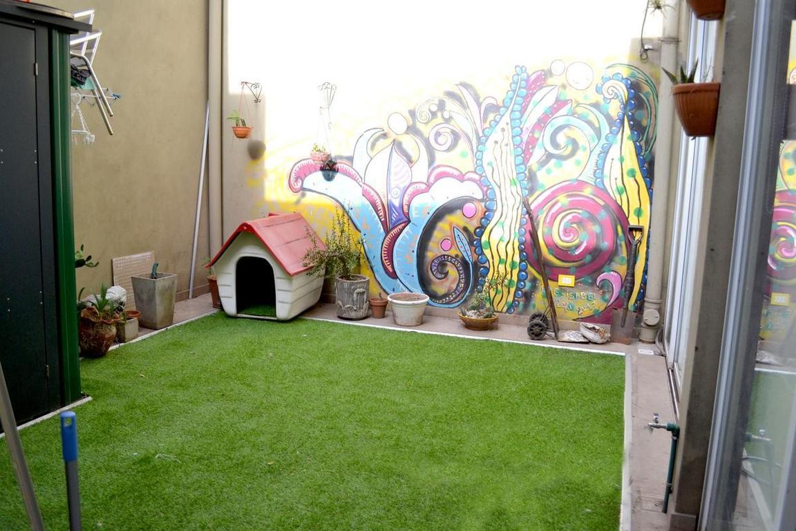 Departamento  en venta Rosario  Arroyito cochera patio.