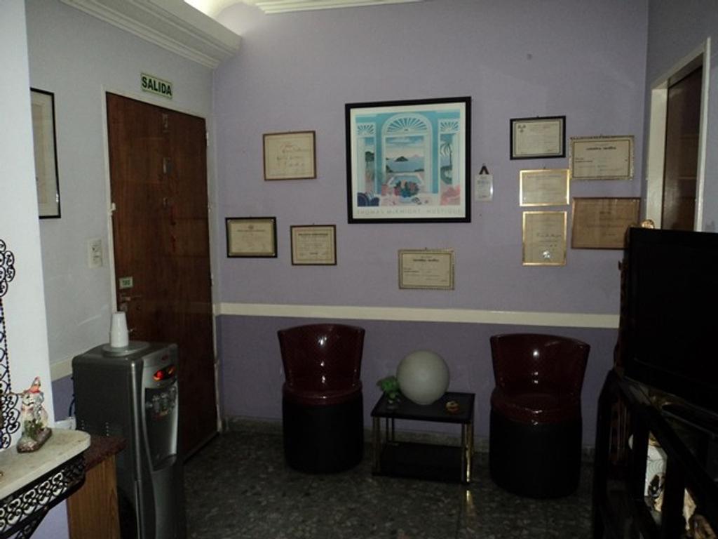 XINTEL(COI-COI-757) Departamento - Venta - Argentina, Capital Federal - BACACAY 2300