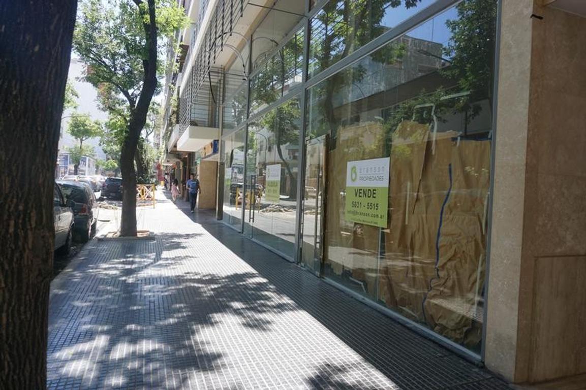 Local a la venta en la mejor zona de Belgrano