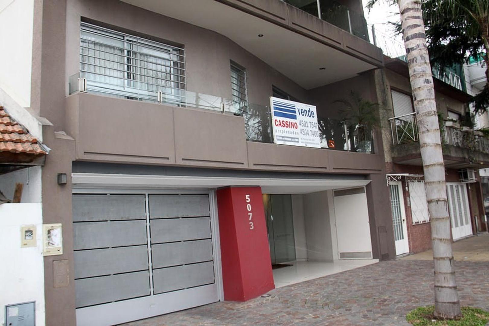 Departamento en Venta en Villa Devoto - 3 ambientes