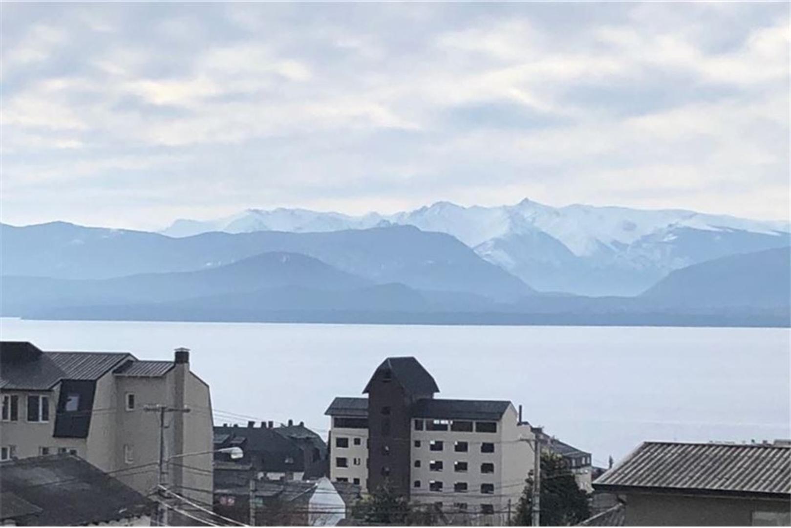 Departamento en Venta en San Carlos De Bariloche - Monoambiente