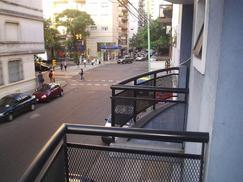 Moderno studio en Belgrano R