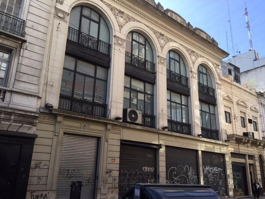 Edificio Comercial - Lote Propio