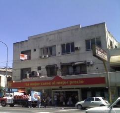 Oficina - España y Belgrano, Avellaneda