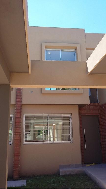 Impecable duplex 3 ambientes a estrenar Zona Ward