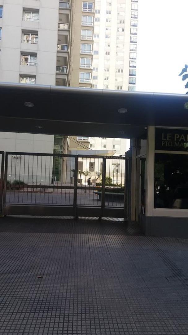 TORRE LE PARC PUERTO MADERO