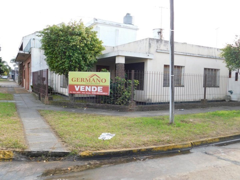 Casa - Venta - Argentina, La Matanza - Almafuerte 1050