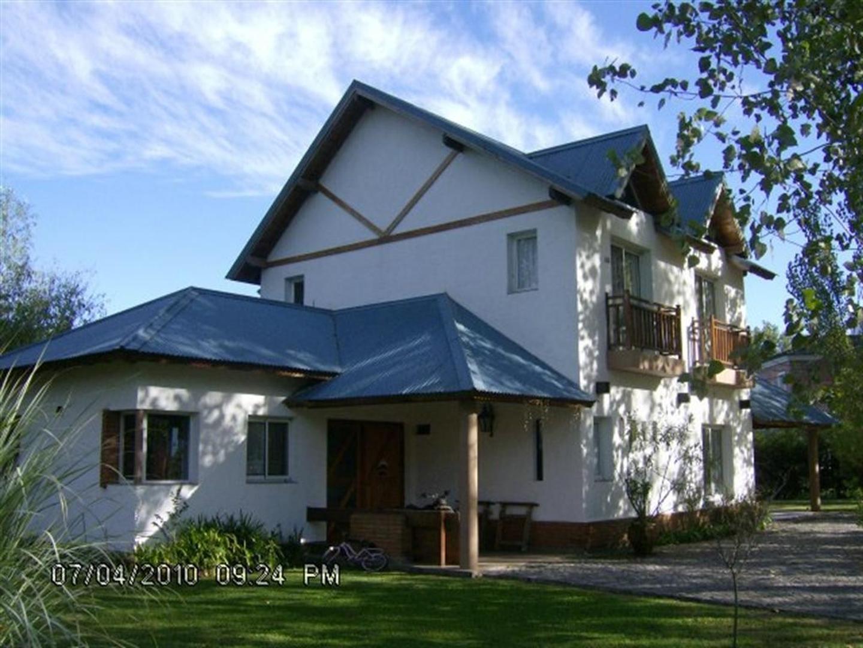 Casa en venta La Tradición, Zona Oeste - OES0108_LP83978_2