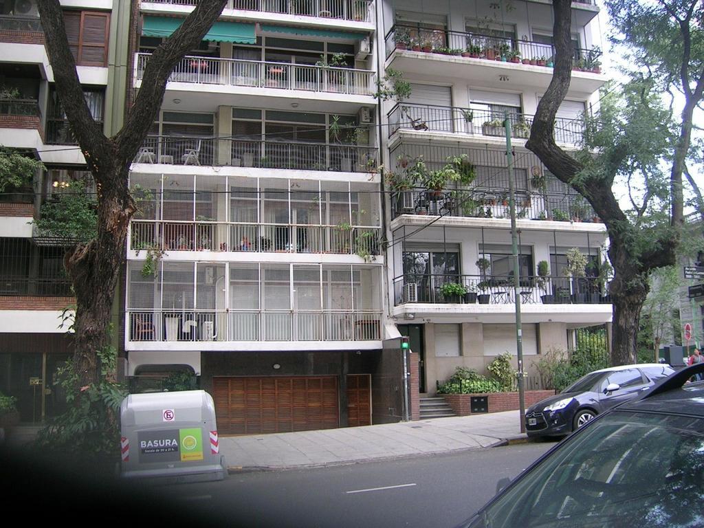 Magnifico Piso 4 ambientes con balcon y patio