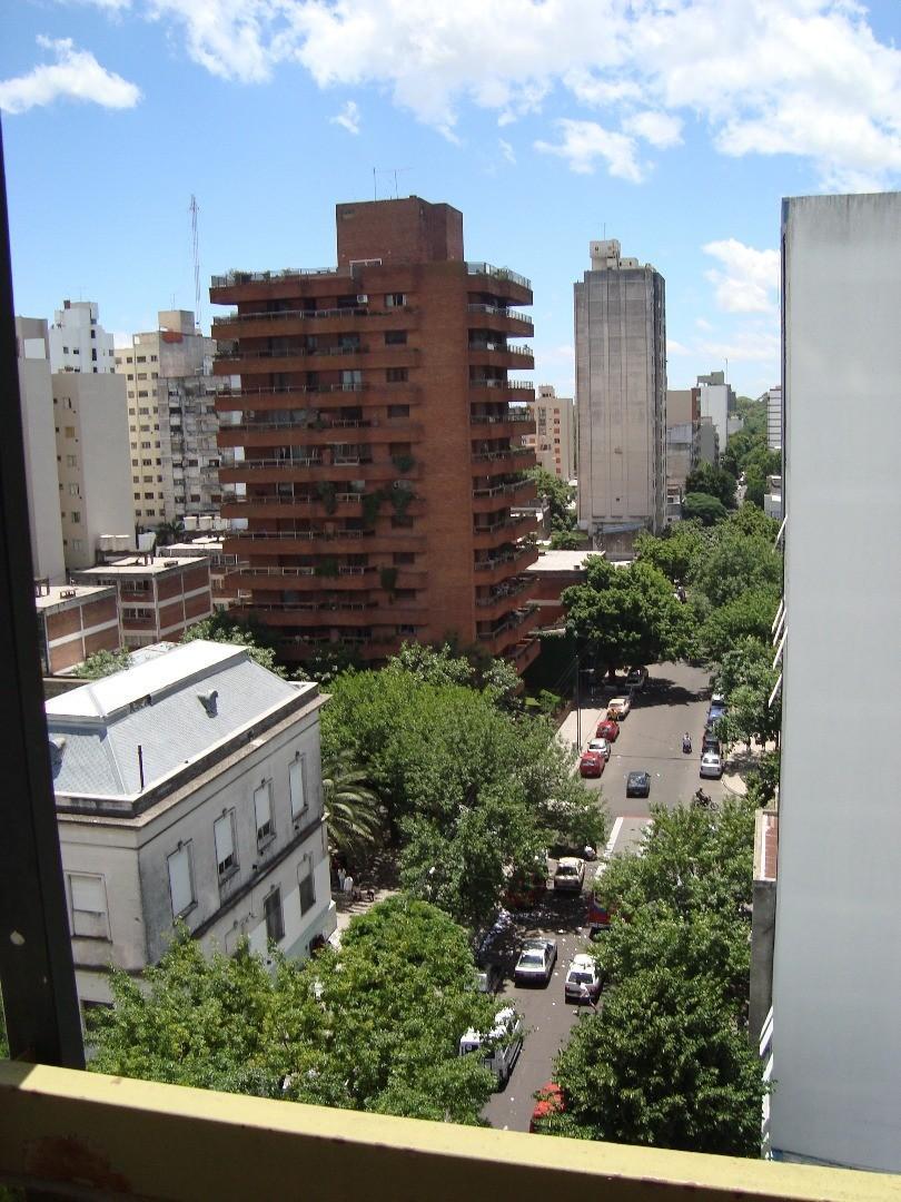 Departamento en Venta en Plaza Rocha - 2 ambientes